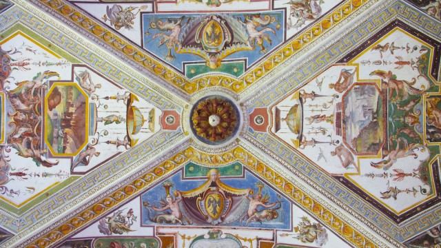 Tour guidato al Palazzo del Principe
